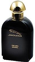 Profumi e cosmetici Jaguar Imperial for Men - Eau de toilette