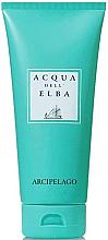 Profumi e cosmetici Acqua dell Elba Arcipelago Men - Gel doccia