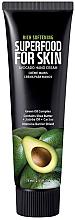Profumi e cosmetici Crema mani e unghie all'avocado - Superfood For Skin Hand Cream Avocado