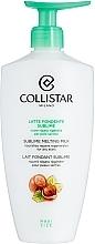 Profumi e cosmetici Latte corpo - Collistar Special Perfect Body Sublime Melting Milk