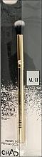 Profumi e cosmetici Pennello da sfumatura per ombretti, 207 - Auri Chad Pro Domed Shade Brush