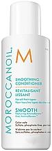 Profumi e cosmetici Condizionante per capelli rivitalizzante e levigante - MoroccanOil Smoothing Conditioner (mini)