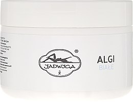 Profumi e cosmetici Maschera viso lenitiva con alghe - Jadwiga Saipan Algi Biale