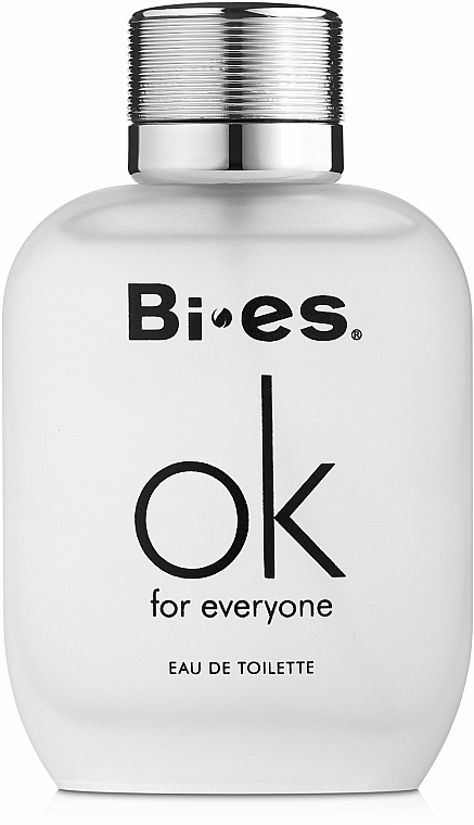 Bi-Es Ok For Everyone - Eau de toilette