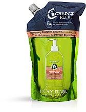 """Profumi e cosmetici Shampoo """"Recupero intensivo"""" - L'Occitane Aromachologie Intense Repairing Shampoo (ricarica)"""