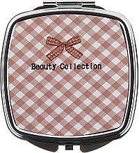 Profumi e cosmetici Specchio tascabile quadrato 85635 - Top Choice Beauty Collection Mirror #6