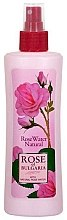 Profumi e cosmetici Spray-acqua di rose - BioFresh Rose of Bulgaria Rose Water Natural