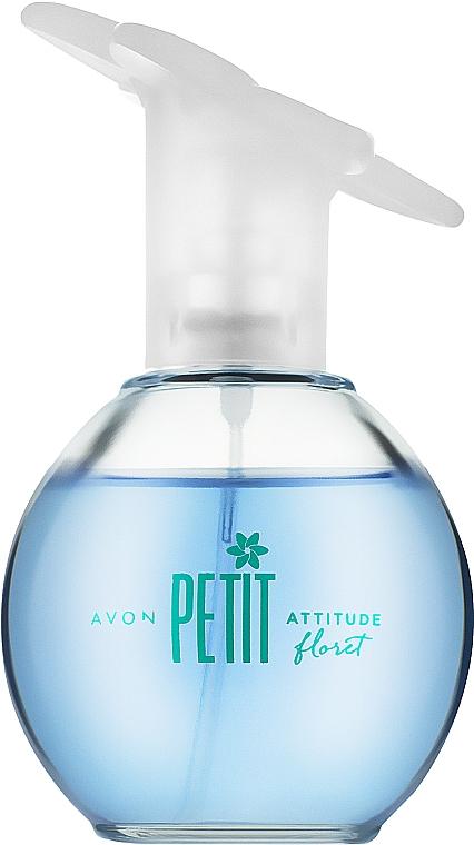 Avon Petit Attitude Floret - Eau de toilette — foto N1