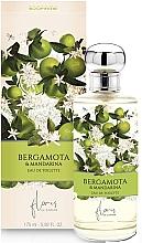 Profumi e cosmetici Saphir Parfums Flowers de Saphir Bergamota & Mandaryna - Eau de Parfum