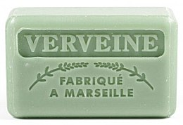 """Profumi e cosmetici Sapone di Marsiglia """"Verbena"""" - Foufour Savonnette Marseillaise Verveine"""