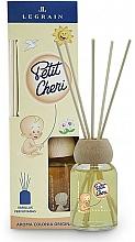 Profumi e cosmetici Legrain Petit Cheri - Diffusore di aromi