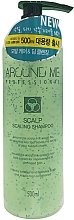 Profumi e cosmetici Shampoo scrub - Welcos Around Me Scalp Scaling Shampoo