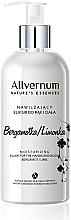"Profumi e cosmetici Elisir mani e corpo ""Bergamotto e Lime"" - Allverne Nature's Essences Elixir for Hands and Body"