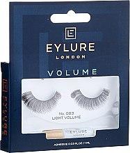 Profumi e cosmetici Ciglia finte №083 - Eylure Volume