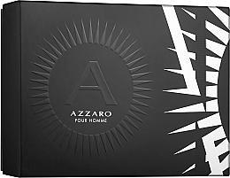 Profumi e cosmetici Azzaro Pour Homme - Set (edt/50ml + deo/75ml)