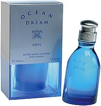 Profumi e cosmetici Giorgio Beverly Hills Ocean Dream - Lozione dopobarba