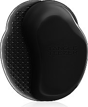 Profumi e cosmetici Spazzola per capelli - Tangle Teezer The Original Panther Black Brush