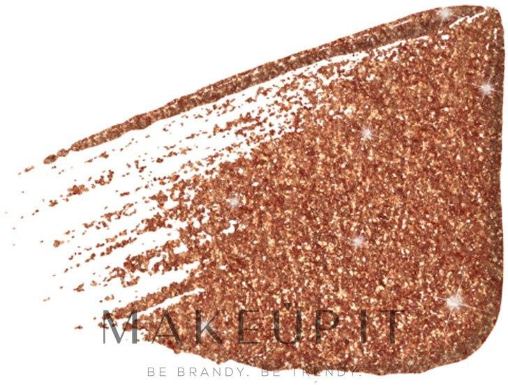 Glitter viso e corpo - Wet N Wild Color Icon Single Glitter — foto Toasty