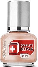 Profumi e cosmetici Balsamo rigenerante per unghie - Silcare Complete Repair