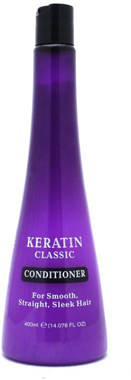 Balsamo per capelli - Xpel Marketing Ltd Kerratin Classic Conditioner — foto N1