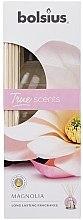 """Diffusore di aromi """"Magnolia"""" - Bolsius Fragrance Diffuser True Scents Magnolia — foto N2"""