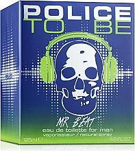 Profumi e cosmetici Police To Be Mr Beat - Eau de toilette