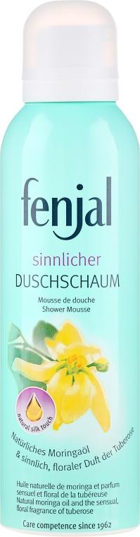Mousse doccia - Fenjal Moringa Shower Mousse — foto N1