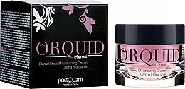 Profumi e cosmetici Crema idratante viso - PostQuam Orquid Eternal Moisturizing Cream