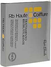 Profumi e cosmetici Fiale-trattamento per capelli danneggiati - Renee Blanche Haute Coiffure Ristrutturanti