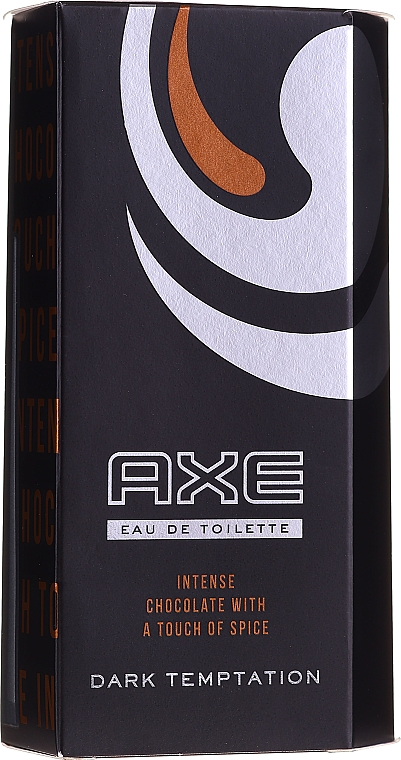 Axe Dark Temptation - Eau de toilette