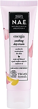 Profumi e cosmetici Crema viso lenitiva da giorno - N.A.E. Energia Soothing Day Cream