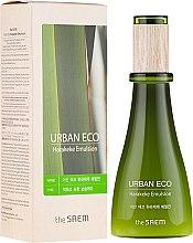 Profumi e cosmetici Emulsione viso con 83% di estratto di lino della Nuova Zelanda - The Saem Urban Eco Harakeke Emulsion