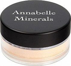 Profumi e cosmetici Base minerale opaca (mini) - Annabelle Minerals