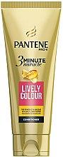 Profumi e cosmetici Condizionante per capelli colorati - Pantene Pro-V Lively Colour Conditioner