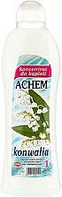 """Profumi e cosmetici Concentrato liquido da bagno """"Mughetto"""" - Achem Concentrated Bubble Bath Lily Of The Valley"""