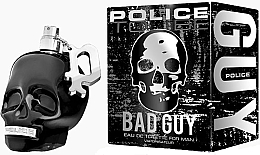 Profumi e cosmetici Police To Be Bad Guy - Eau de Toilette