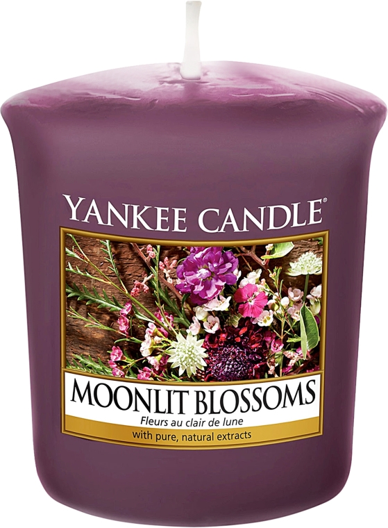 Candela profumata - Yankee Candle Moonlit Blossoms