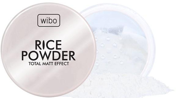 Polvere di riso - Wibo Rice Powder