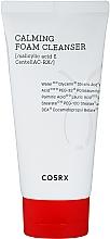 Profumi e cosmetici Schiuma detergente lenitiva - Cosrx AC Collection Calming Foam Cleanser