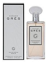 Profumi e cosmetici Gres Madame Gres - Eau de Parfum