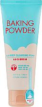 Profumi e cosmetici Schiuma detergente - Etude House Baking Powder BB Deep Cleansing Foam
