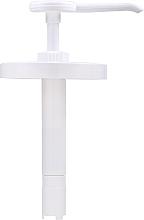 Profumi e cosmetici Pompa dosatrice, bianca, 15 mm - La Biosthetique