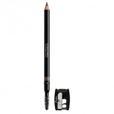 Matita per sopracciglia - Guerlain Eyebrow Pencil — foto N1