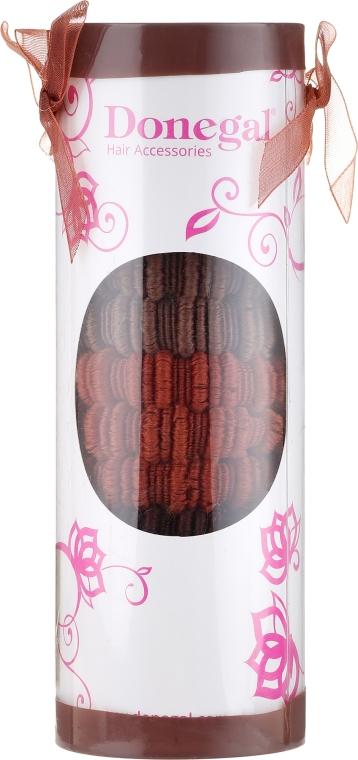 Elastici per capelli, 12 pz - Donegal Sugar — foto N1