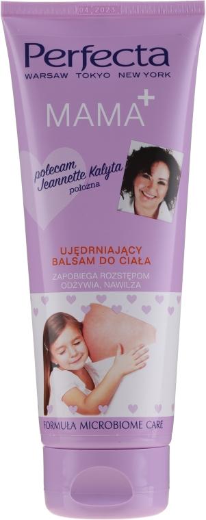 Balsamo corpo anti-smagliature - Perfecta Mama