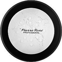 Profumi e cosmetici Cipria in polvere - Pierre Rene Loose Powder