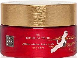 Profumi e cosmetici Scrub corpo - Rituals The Ritual of Tsuru Body Scrub