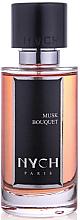Profumi e cosmetici Nych Perfumes Musk Bouquet - Eau de Parfum