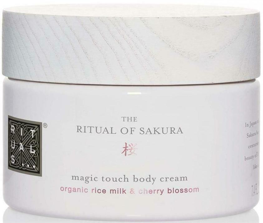 Crema corpo - Rituals The Ritual Of Sakura Body Cream