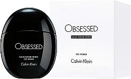 Calvin Klein Obsessed Intense For Women - Eau de Parfum — foto N3